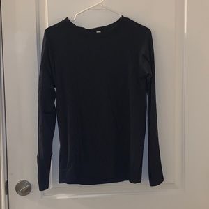 Lululemon Rest Less Pullover Size 10